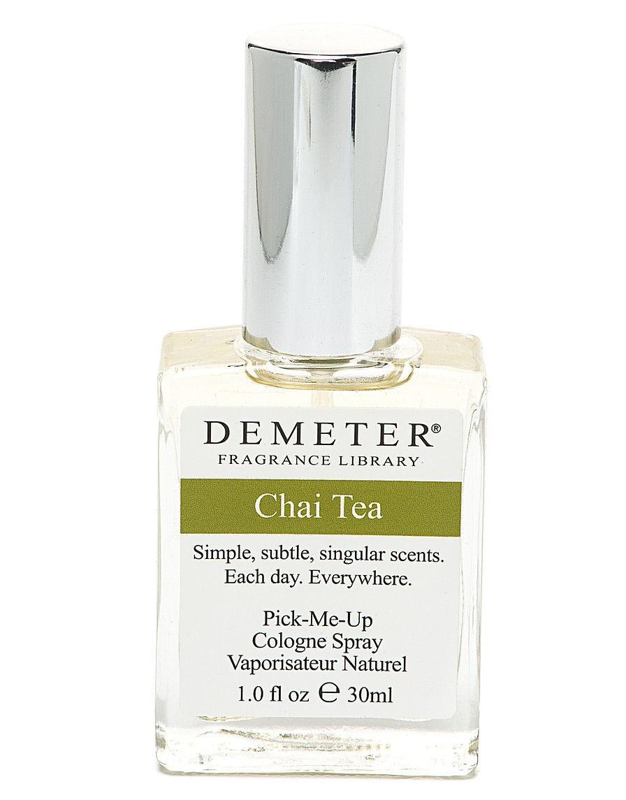 Духи спрей Demeter «Пряный чай» 30 мл