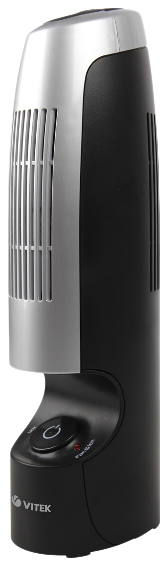 Воздухоочиститель Vitek VT 8551 Black/Silver