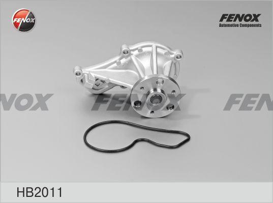Водяной насос FENOX HB2011