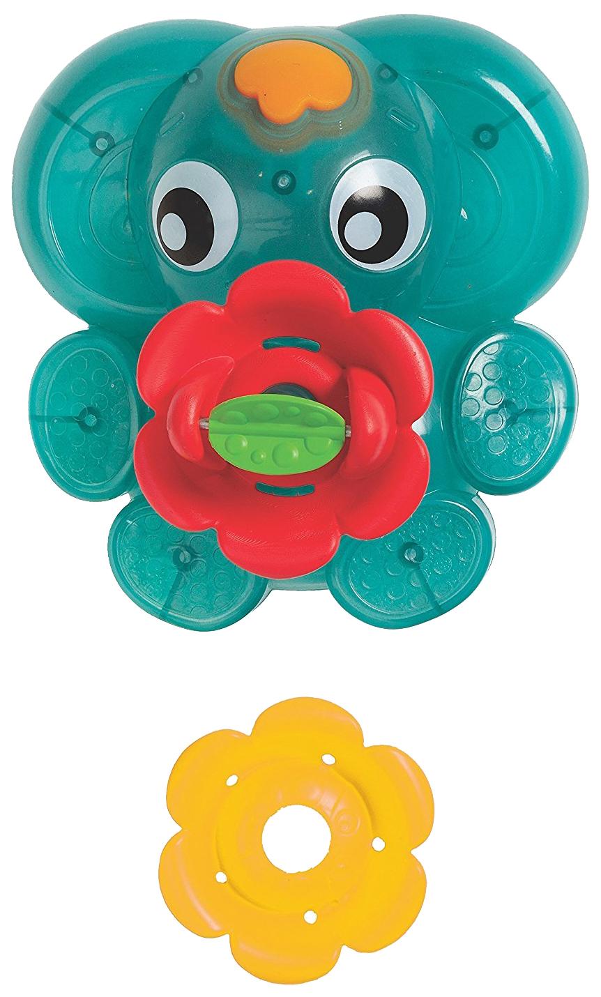 Купить Игрушка для купания Playgro Фонтанчик 4086399, Игрушки для купания малыша