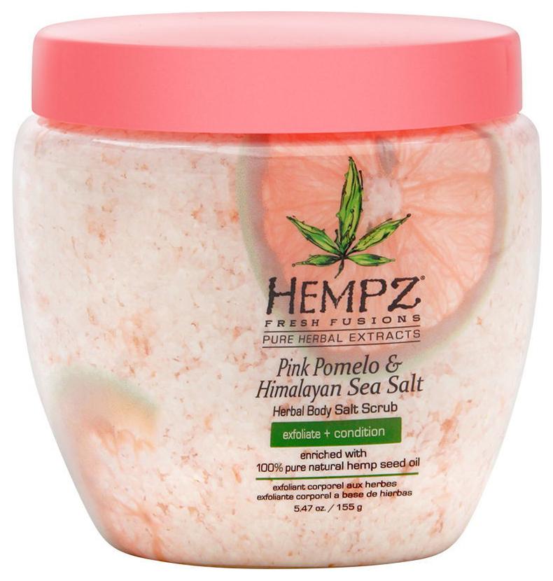 Скраб для тела Hempz Pink Pomelo