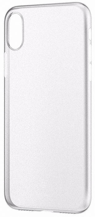 Чехол Baseus Wing Case (WIAPIPH65-E02) для iPhone Xs Max (White)