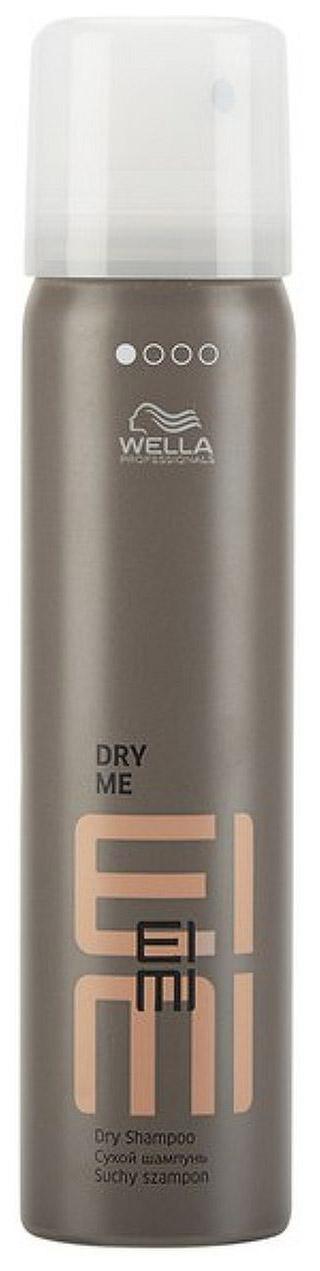 Шампунь Wella Professionals Dry Me EIMI 65 мл