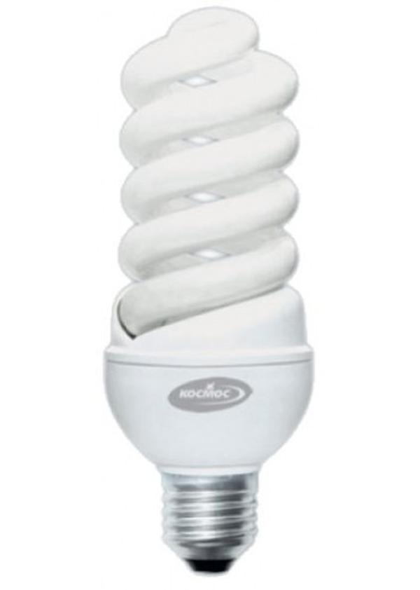 Лампа энергосберегающая Космос Sp E27 35W 4200