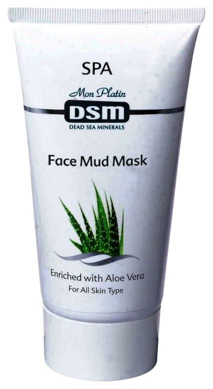Купить Маска для лица Mon Platin Face Mud 150 мл