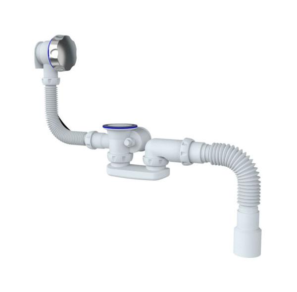 Сифон для ванны UNICORN S102