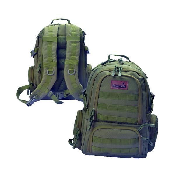 Туристический рюкзак Norfin Tactic NF 35