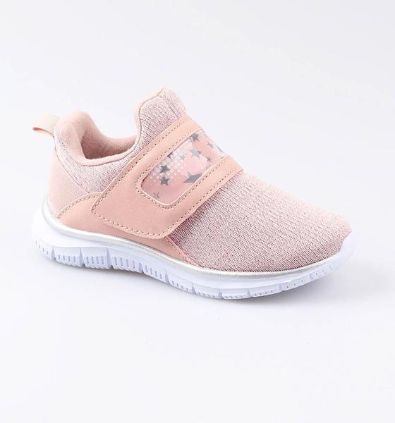 Купить Кроссовки Котофей для девочки р.30 344215-71 розовый, Детские кроссовки