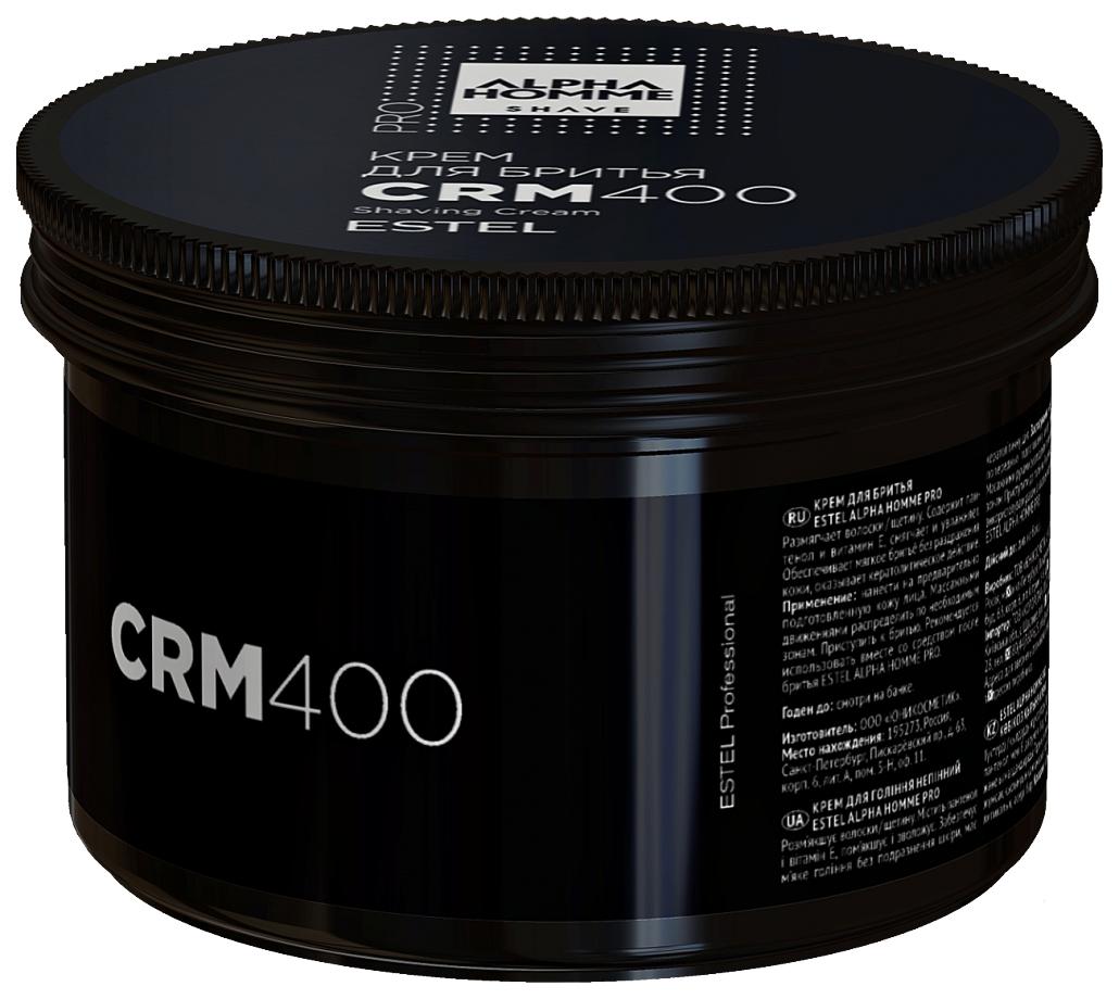 Купить Крем для бритья Estel Professional Alpha Homme 400 мл