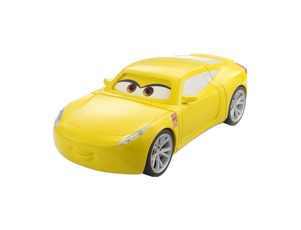 Купить Машинка пластиковая Mattel FBG74 Разноцветный, Cars, Игрушечные машинки