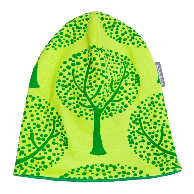 Купить Ша-2-дер, Шапка детская Bambinizon Деревья ША-2-ДЕР р.42-44, Шапка для девочек