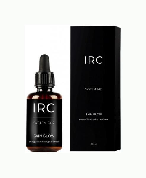Основа для макияжа IRC Skin Glow Energy