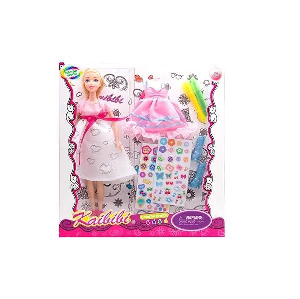 Купить SHANTOU Кукла, JB700494, Shantou Gepai, Классические куклы