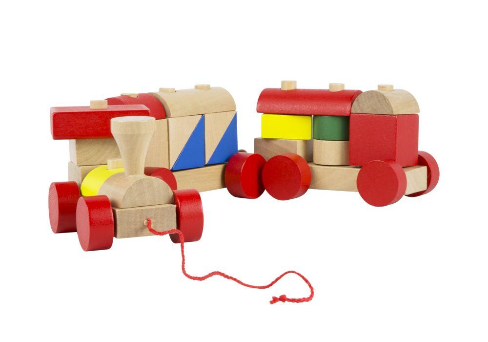 Купить Развивающая игрушка Винтик и Шпунтик Паровозик большой, Развивающие игрушки