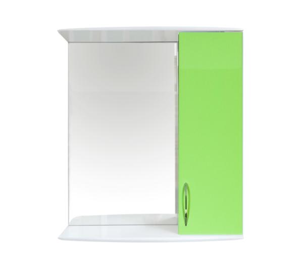 Зеркальный шкаф для ванной Orange Ro-50ZSL