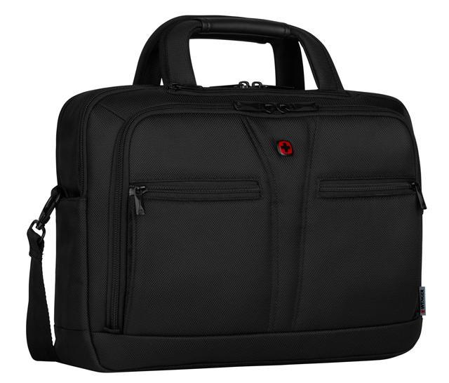 Портфель для ноутбука Wenger BC Pro черный фото