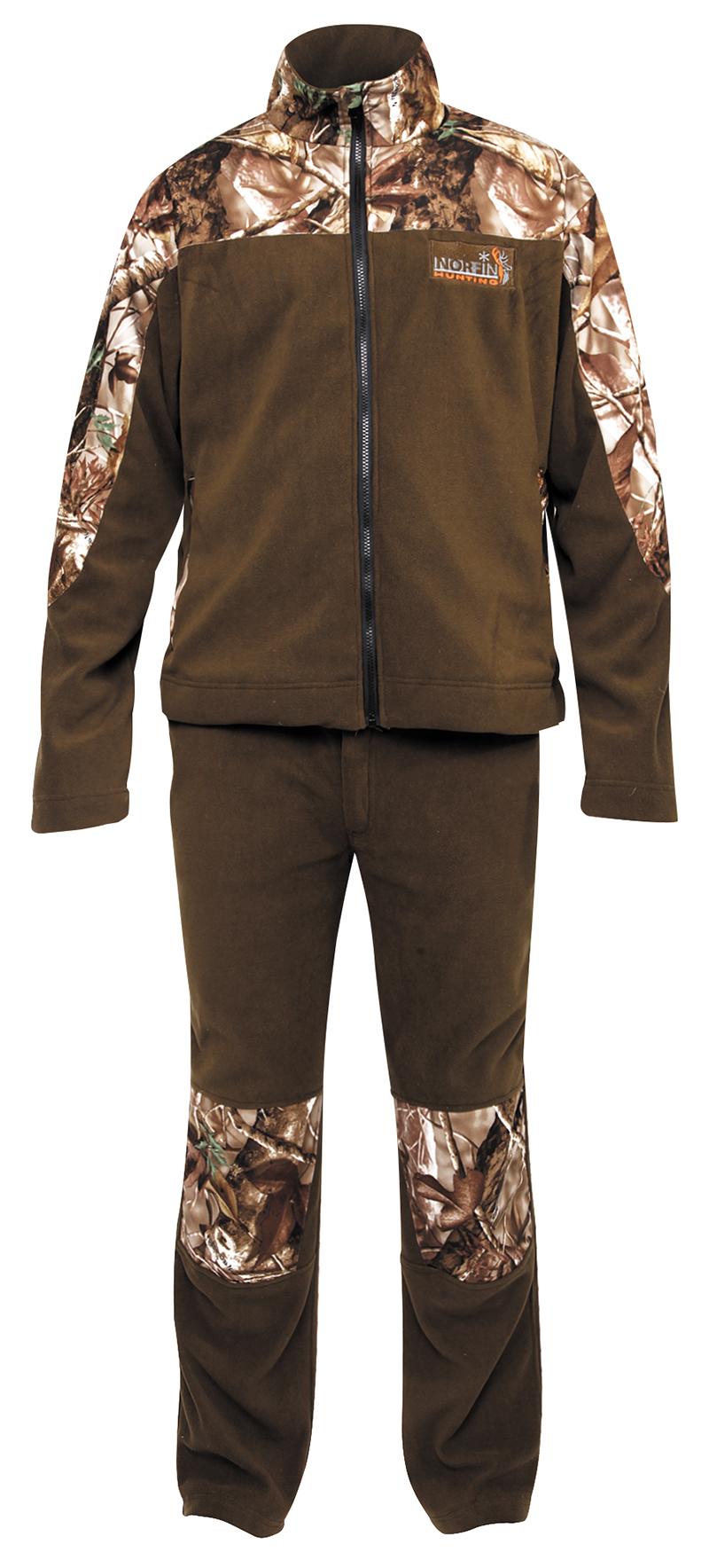 Спортивный костюм Norfin Hunting, forest, XXL INT