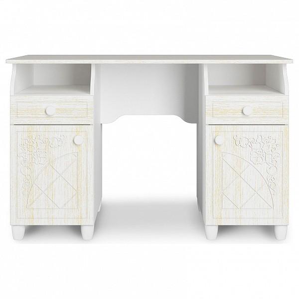 Стол письменный Компасс-мебель Соня премиум СО-23 60x120x755