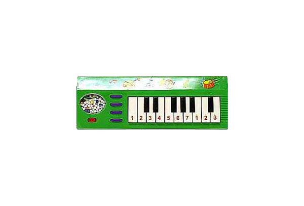 Купить Электросинтезатор игрушечный Shenzhen Toys 123, Детские музыкальные инструменты