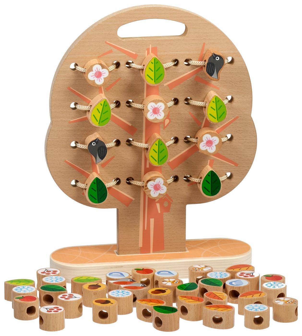Купить Дерево игрушка, Шнуровка МДИ Дерево игрушка, Мир Деревянных Игрушек, Шнуровки для детей