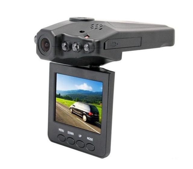 Видеорегистратор HD Portable DVR with 2.5