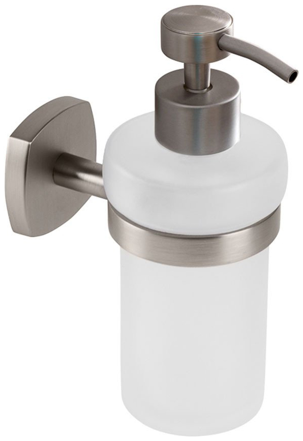 Дозатор для жидкого мыла настенный WESS Istad