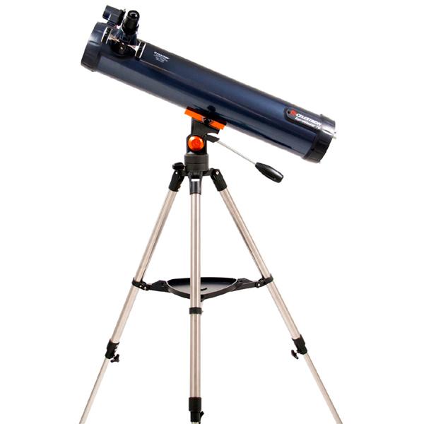 Телескоп Celestron AstroMaster LT 76 AZ фото