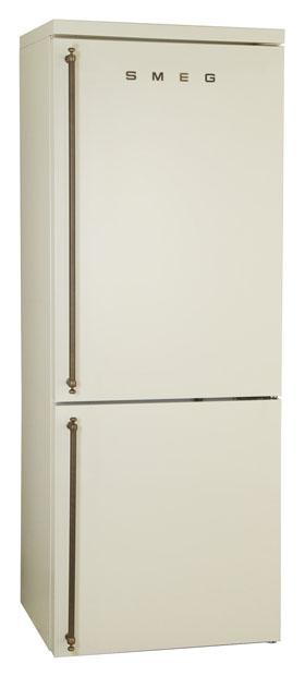 Холодильник Smeg FA8003PO Beige