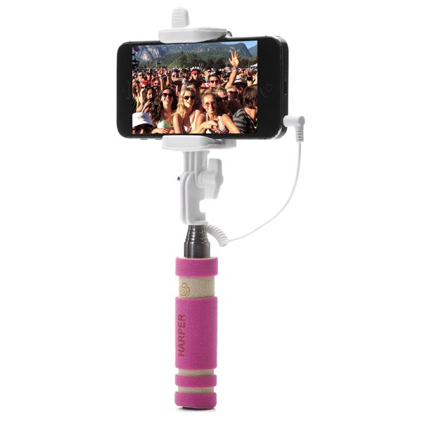 Монопод для смартфона Harper SO 200 Purple