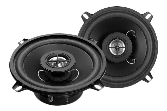 Автомобильные колонки Soundmax SM-CF502 фото