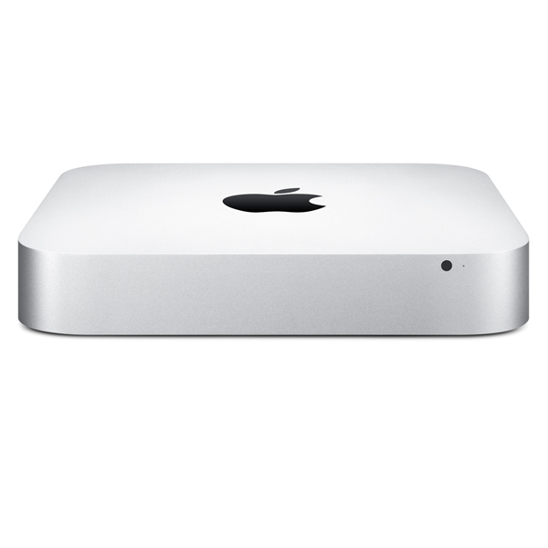 Системный блок Apple Mac mini (MC815RS/A)