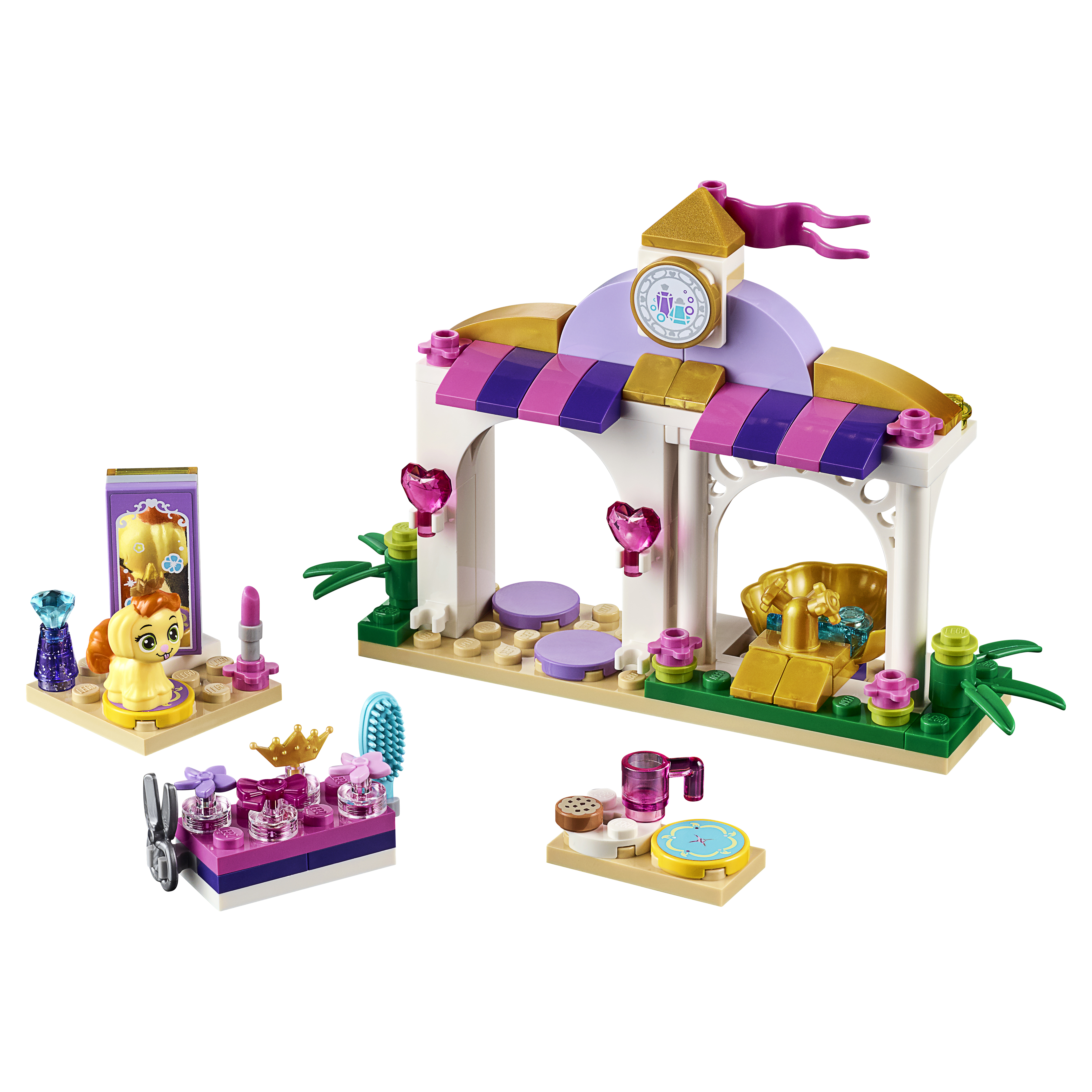 Конструктор LEGO Disney Princess Королевские питомцы: Ромашка (41140) фото