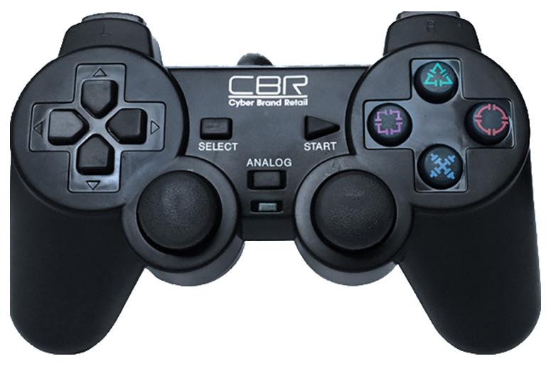Геймпад CBR CBG 950 Black