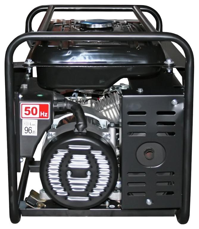 Бензиновый генератор DDE GG 3300
