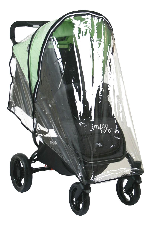 Купить Для Snap и Snap 4, Дождевик Valco Baby для Snap и Snap 4, Дождевики на коляску