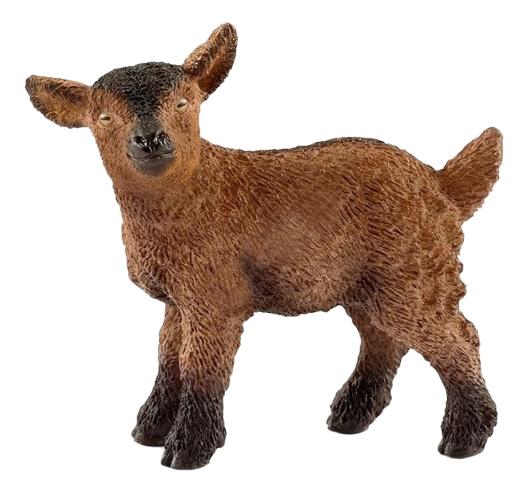 Купить Фигурка животного Farm World Козленок, Игровые фигурки