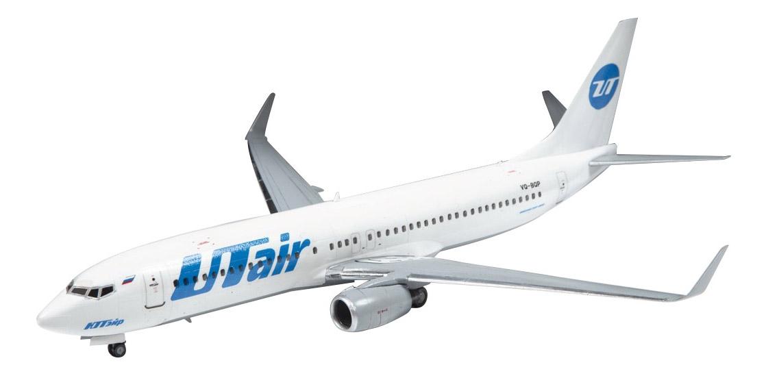 Купить Пассажирский авиалайнер боинг 737-800, Пластиковые модели для сборки Zvezda Пассажирский авиалайнер боинг 737-800, Модели для сборки