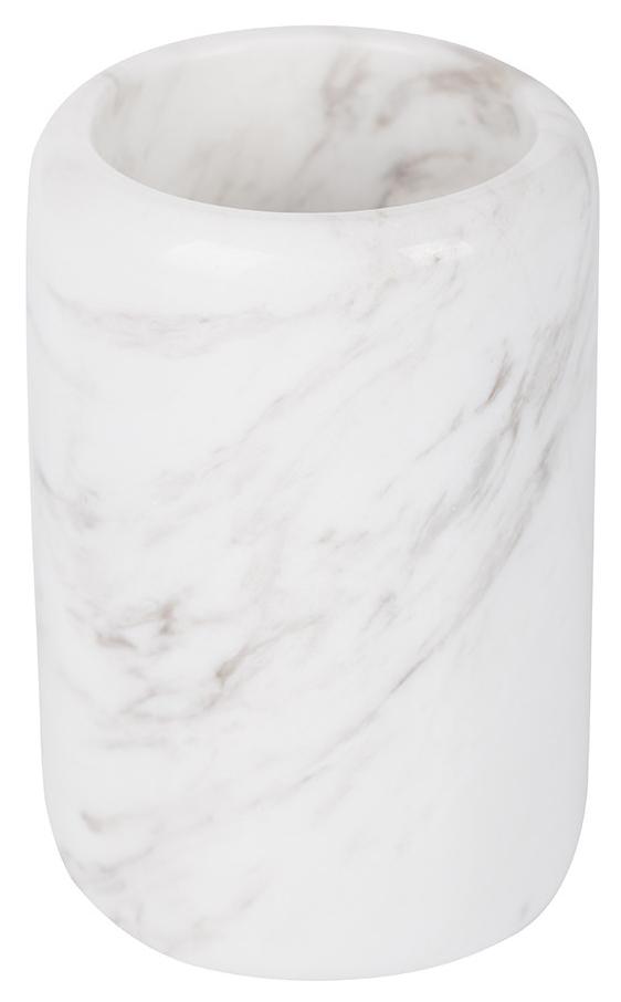 Стакан для зубных щеток Moeve Stone Marble