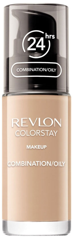 REVLON COLORSTAY MAKEUP FOR COMBINATION/OILY SKIN 220 NATURAL BEIGE