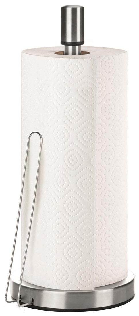 Держатель для бумажного полотенца Tescoma PRESIDENT 639080 Серебристый