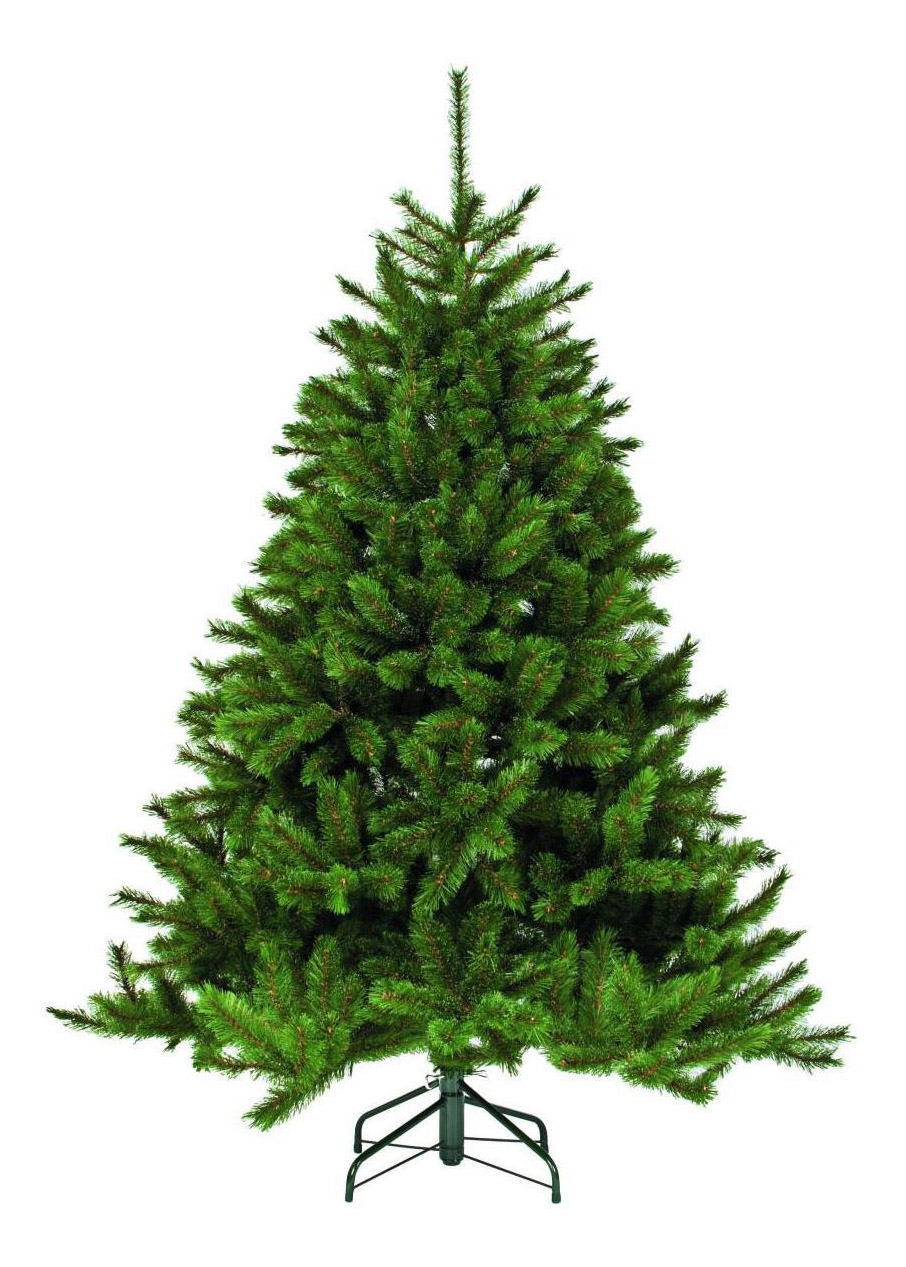 Ель искусственная Triumph Tree лесная красавица зеленая