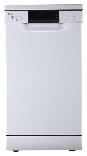 Посудомоечная машина 45 см Midea MFD45S500W white