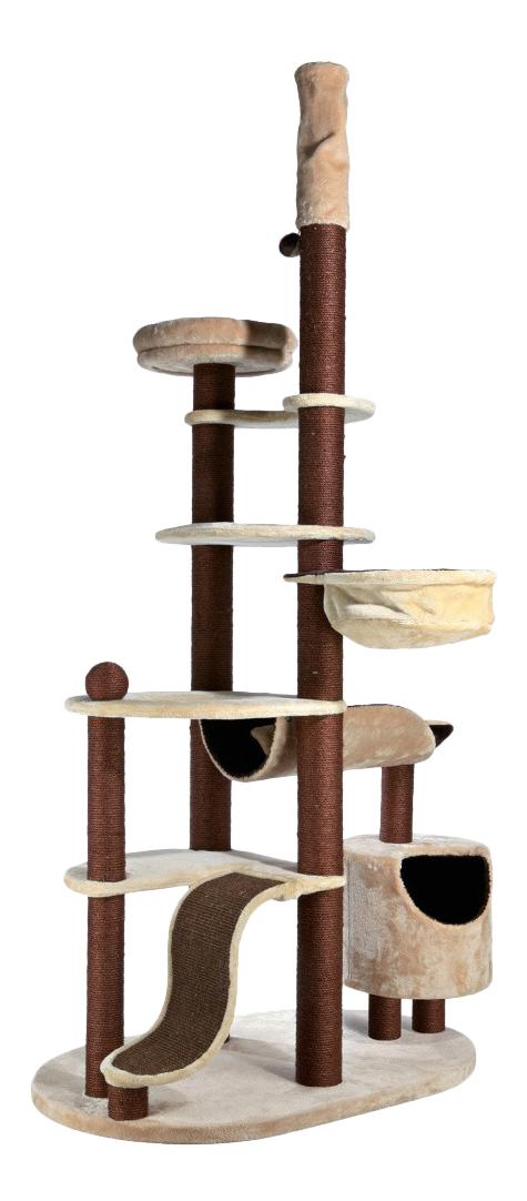 Комплекс для кошек TRIXIE 6ур. 268см 119см