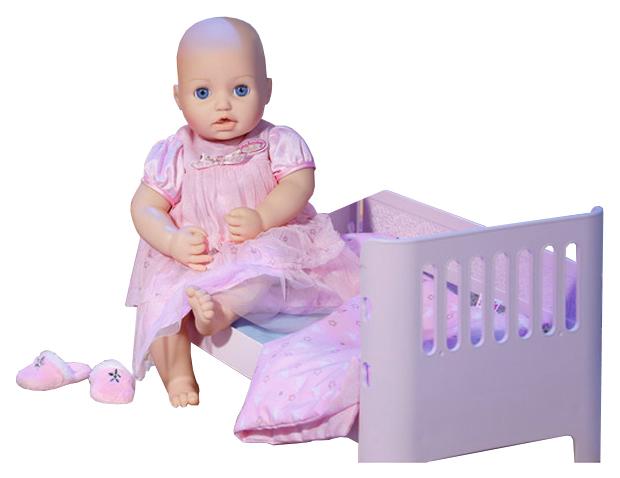 Платья и юбки для кукол Zapf Creation 700-112, Спокойной ночи