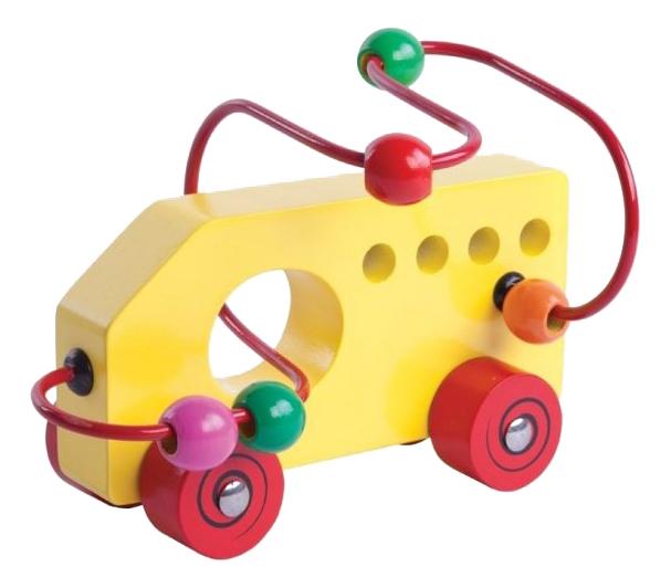 Купить Каталка детская Mapacha Машинка, Игрушечные машинки
