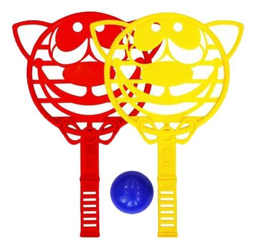 Игровой набор Ракетка Плэйдорадо 40033