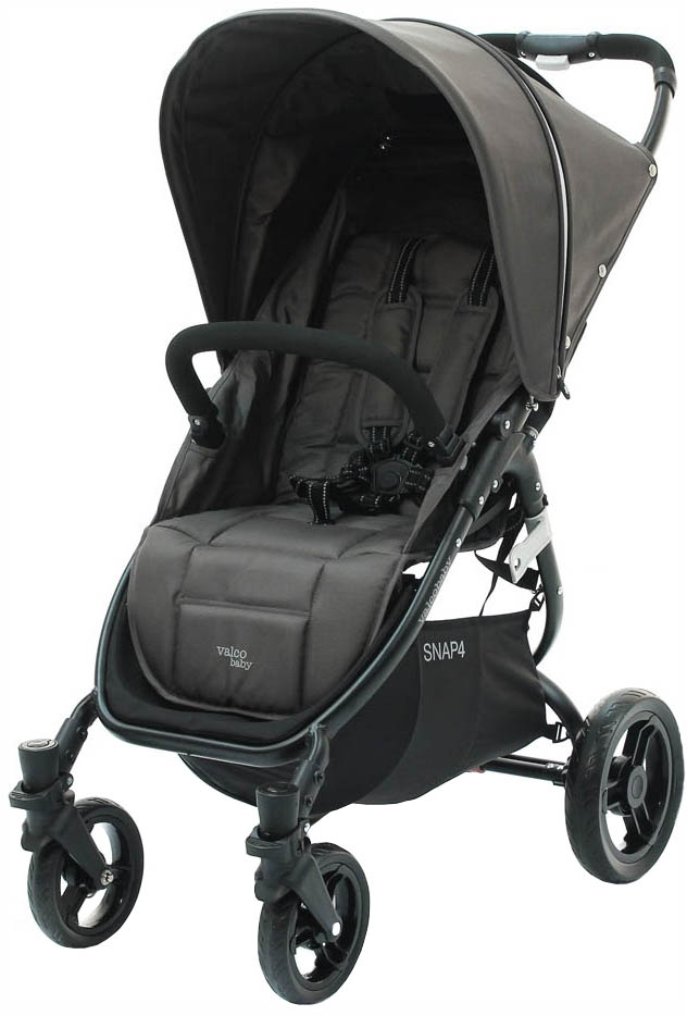 Купить Прогулочная коляска Valco Baby Snap 4 Dove Grey,