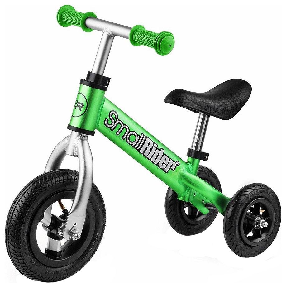 Беговел-каталка Small Rider Jimmy Зеленый.