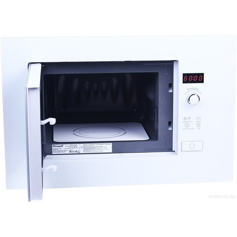 Встраиваемая микроволновая печь Weissgauff HMT-202