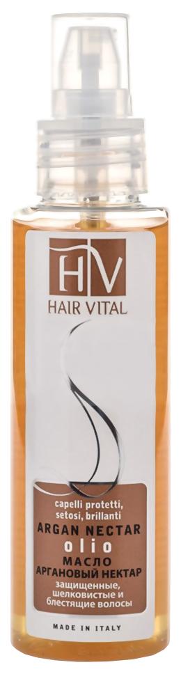 Масло для волос Hair Vital Argan Nectar